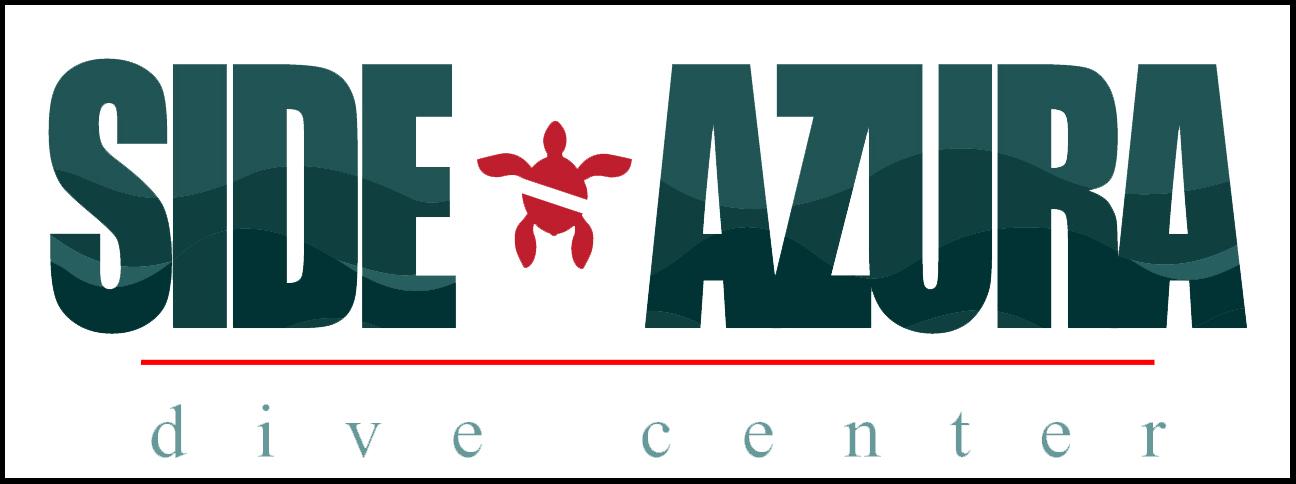 Side Azura | PADI dive center